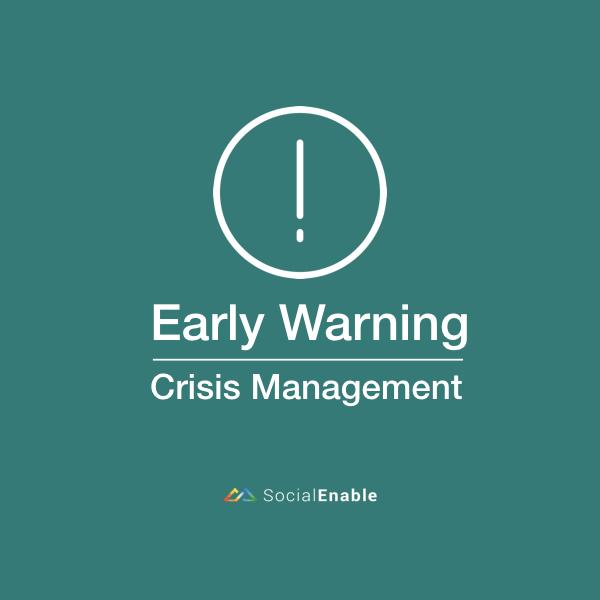การรับมือวิกฤต(Crisis Management) บนโลก Social (พร้อมตัวอย่าง)