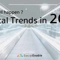 Digital Trends In 2018 | จะมีอะไรเกิดขึ้นบ้าง ?  มาดู
