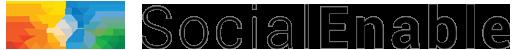 socialenable logo