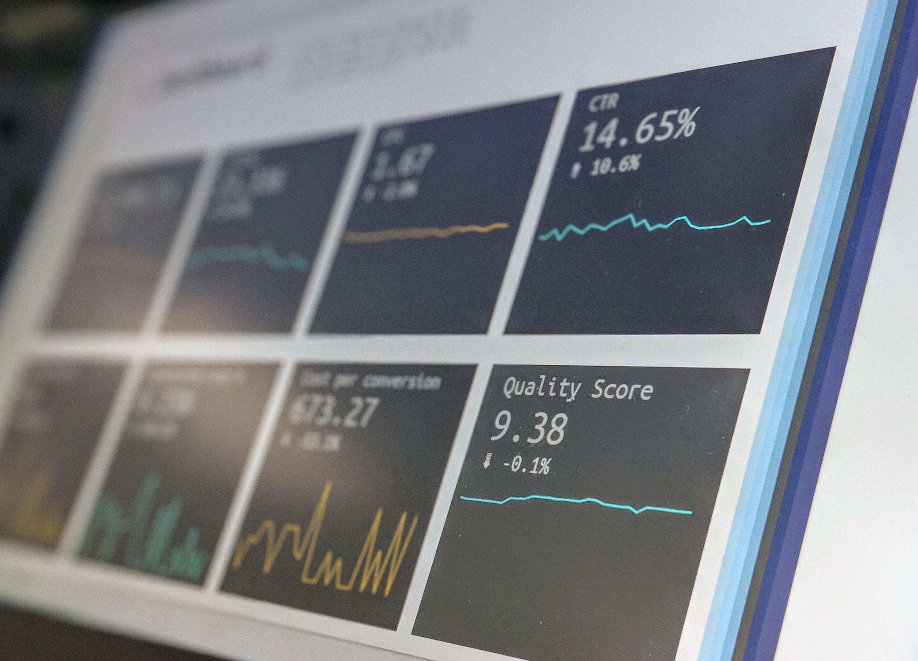ความสำคัญของ Big Data กับ Social Media Marketing