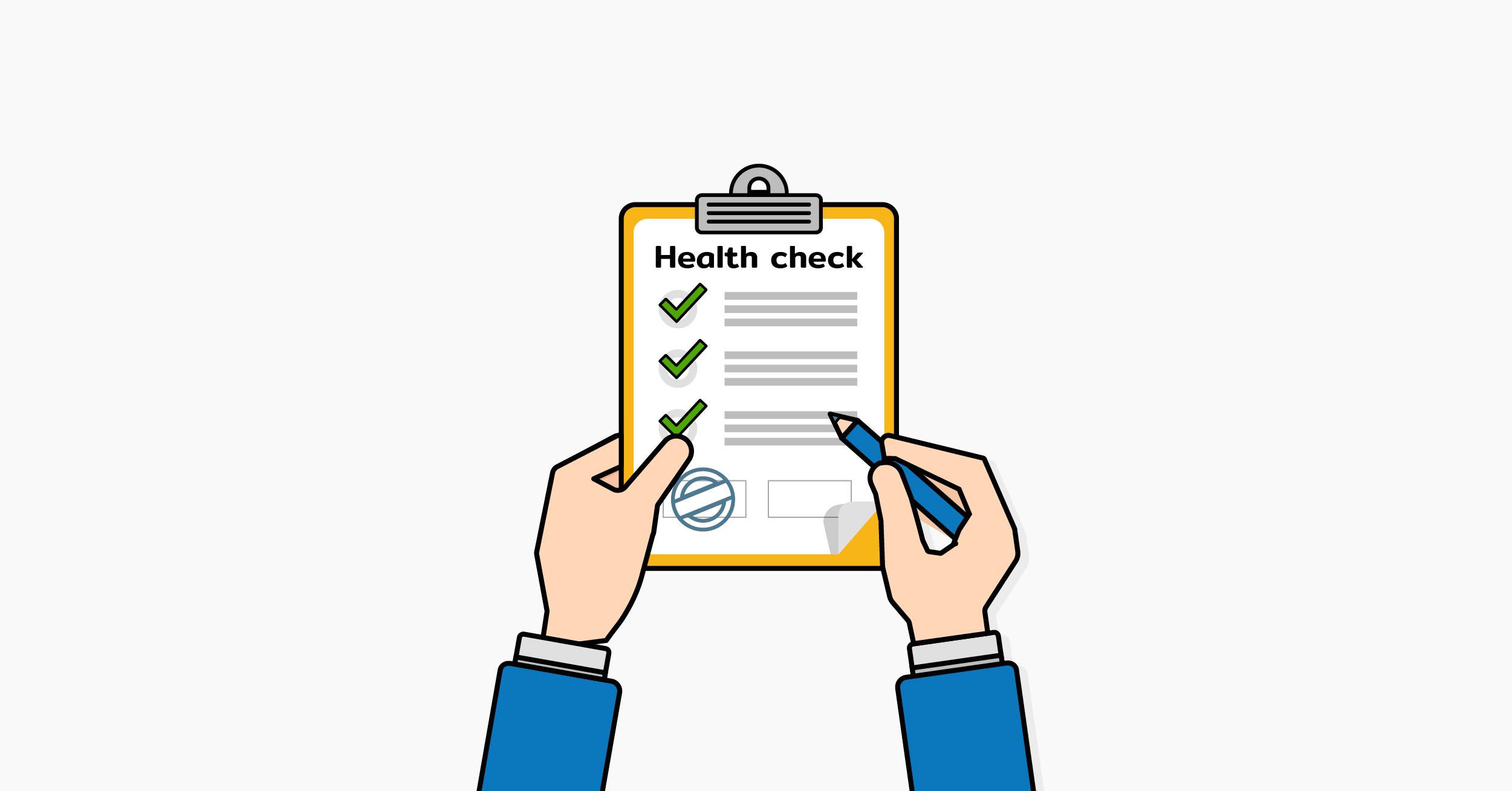 Brand Health Check เช็คสุขภาพให้แบรนด์ด้วย Social Listening tool