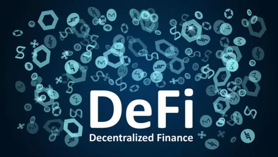 Decentralized Finance (DeFi) ต่างจาก Traditional Finance ยังไง?
